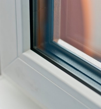 PVC window systems